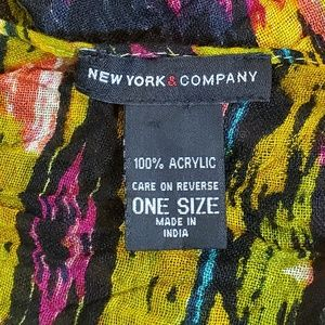 New York & Company Accessories - New York & Company Scarf